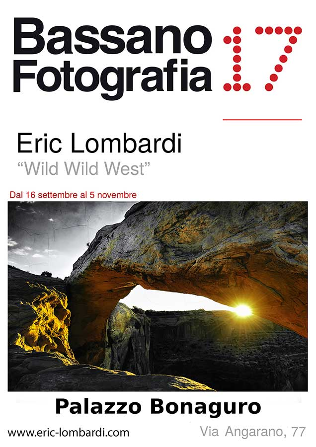 BF17 - Wild Wild West (IT)