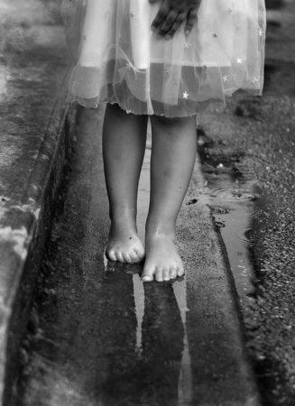 """ ... Under The Rain ... """